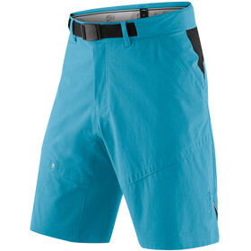 Gonso Arico Cycling Shorts Men turquoise